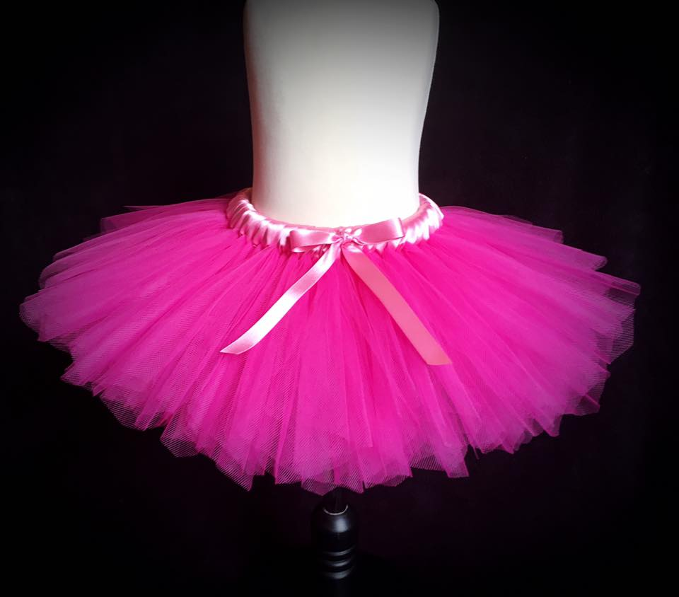 Tutus Tutu: Tutus And The 'loop Holes'